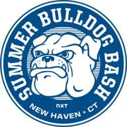 Image result for Yale Bulldog bash 2020