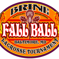 Small birne fall ball