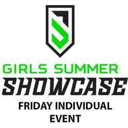 Small girls philly summer showcase