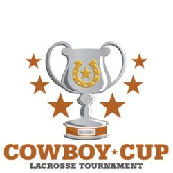 Small cowboy cup