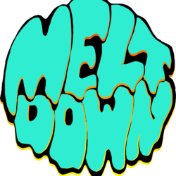 Small meltdown new