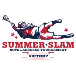 Small boys summer slam